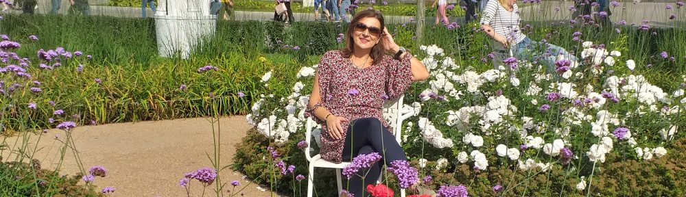 Vesna Kapor blog